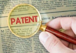 Patente für AMC Pfannen