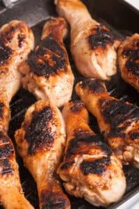Wie angebranntes Fleisch verhindern?