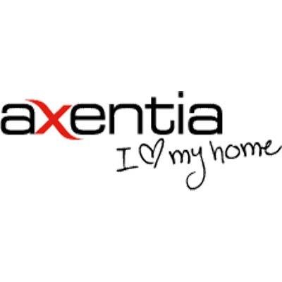 Axentia Logo