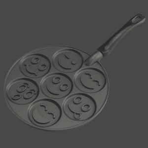 Pancake Pfanne