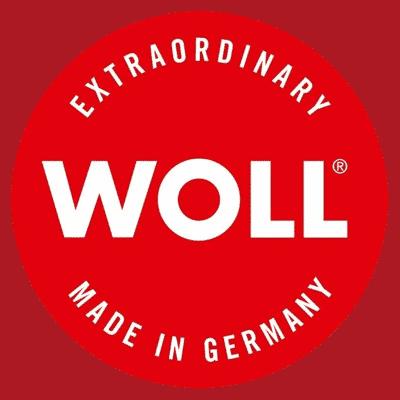 Das Woll Logo
